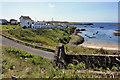 NR1652 : Portnahaven by Peter Church