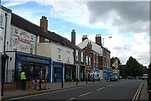 SO9596 : Mount Pleasant, Bilston by Row17