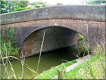 SU1461 : Kennet and Avon Canal, Wilcot by Maigheach-gheal