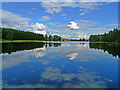 NN9125 : Loch Meallbrodden by Dr Richard Murray