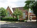 SP0549 : Harvington C of E First School by Sarah Ganderton
