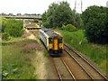 SJ2890 : Borderlands Railway Line, Bidston by El Pollock