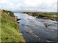 L9431 : Tidal rapids by Jonathan Wilkins