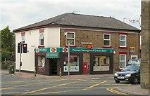 SJ9995 : Mottram Post Office by Gerald England