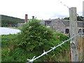 NO2693 : Holding pond at Lochnagar Distillery by Stanley Howe