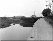 SK5702 : Towards Freeman's Meadow Lock by Dr Neil Clifton