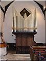 TM4269 : The Organ of All Saints Church, Darsham by Geographer