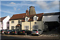 TL4821 : Oast House, Windhill, Bishop's Stortford, Hertfordshire by Oast House Archive