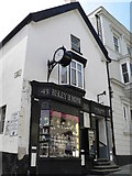 SM9515 : Jewellers in High Street by Colin Cheesman