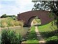 SP8514 : Aylesbury Arm: Canal Bridge No 13 by Chris Reynolds
