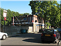 TQ3478 : St George's Tavern, Camilla Road, Bermondsey by Stephen Craven