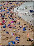 SS2006 : Summerleaze Beach Bude by Rod Allday