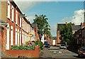 J3472 : Penrose Street, Belfast by Albert Bridge
