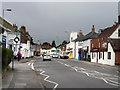 SU7239 : Normandy Street, Alton by Chris Gunns