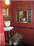 SJ6903 : Inside the doctor's house at Blist Hill Open Air Museum (2) by Basher Eyre