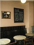 SJ6903 : Inside the New Inn (1) by Basher Eyre