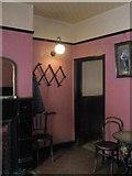 SJ6903 : Inside the New Inn (2) by Basher Eyre