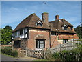 TR0245 : Old House Cottage, Ashford by David Anstiss