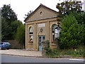 TM2953 : Ufford Chapel (converted) by Adrian Cable