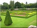NJ8828 : Parterre garden at Pitmedden by C Michael Hogan