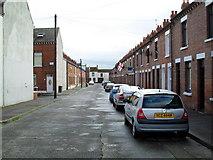 J3275 : Orkney Street, Belfast by Dean Molyneaux