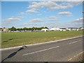 TQ3876 : Blackheath Climate Camp - 1 by Stephen Craven