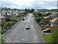 NT2274 : Craigleith Drive by kim traynor