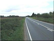 TA1345 : B1244 towards Catwick by JThomas
