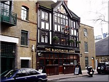 TQ3680 : Blacksmith Arms pub by Chris Lordan