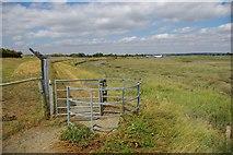 TL8605 : Towards Maldon by Glyn Baker