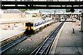 NO1123 : Perth Station by Martin Addison