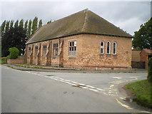 SJ6528 : Stoke on Tern - Primary School by Richard Law