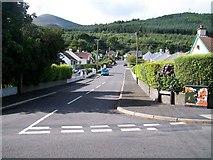 J3630 : Drinnahilly Park leading off Tullybrannigan Road by Eric Jones