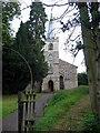 NZ4238 : Saint James' Church, Castle Eden by Roger Smith
