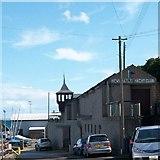 J3829 : The Newcastle Yacht Club, Quay Street by Eric Jones