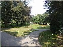 SJ9400 : Wednesfield Park by John M