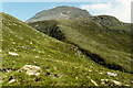 NC0703 : Hillside around the Allt na Coisiche by Nigel Brown