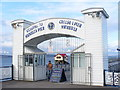 SS6387 : Welcome to Mumbles Pier by Colin Smith