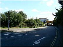 SU1585 : Corporation Street, Swindon by Brian Robert Marshall