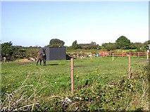 G7355 : Tawley Townland by Kenneth  Allen