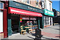 NZ2764 : Sawyers Deli, Shields Rd, Byker (7/13) by hayley green