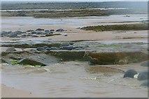 NU2422 : Embleton Bay by Graham Horn