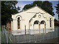 SO9393 : The Providence Baptist Chapel, West Coseley by Richard Law