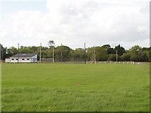 S5609 : GAA ground, Holy Cross by David Hawgood