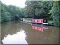 SD5272 : Capernwray Arm, Lancaster Canal by Ian Taylor