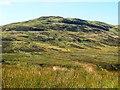 NN9335 : Moorland south of Dullator by Dr Richard Murray
