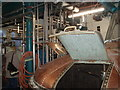 TQ4110 : Brewing Vat by Paul Gillett
