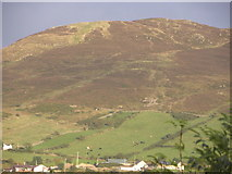J0325 : Camlough Mountain by HENRY CLARK