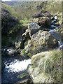 SK1398 : A typical Dark Peak stream by David Lally