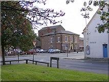 SO9596 : Mountford Lane Junction by Gordon Griffiths